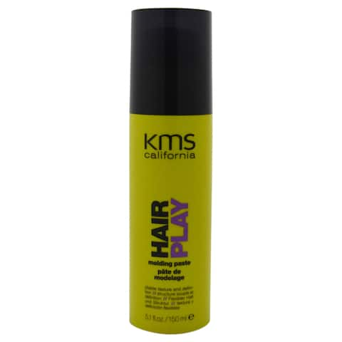 KMS 5.1-ounce Hair Play Molding Paste