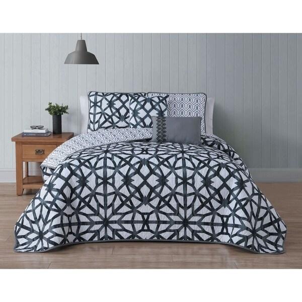 Avondale Manor Villa 5-piece Quilt Set