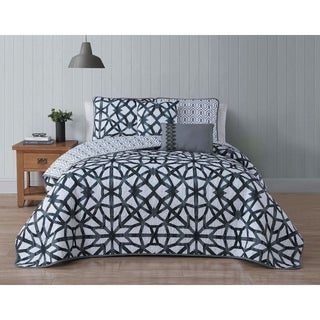 Avondale Manor Villa 5-piece Quilt Set