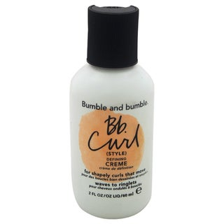 Bumble and bumble 2-ounce Curl Style Defining Creme