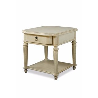 A.R.T. Furniture Provenance Drawer End Table