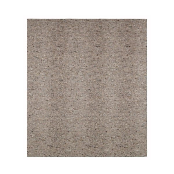 Mohawk Home Premium Felted Non-Slip Dual Surface Oval Rug