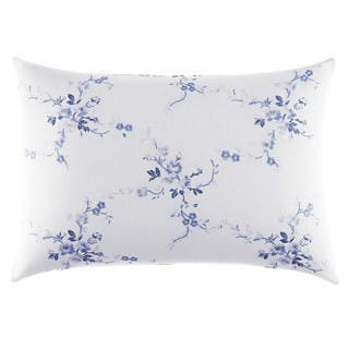 Laura Ashley Charlotte 14x20 Embroidered Breakfast Pillow|https://ak1.ostkcdn.com/images/products/12832127/P19598533.jpg?impolicy=medium