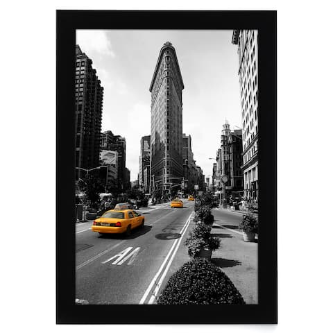 Americanflat 11 x 17-inch Picture Frame with Mounting Material for Legal Sized Paper by Americanflat