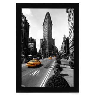11 x 17-inch Picture Frame with Mounting Material for Legal Sized Paper by Americanflat