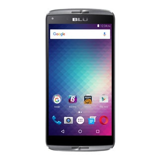 BLU Energy Diamond E130U Unlocked GSM Quad-Core Android Phone