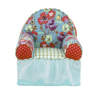 Cotton Tale Lagoon Baby's 1st Chair