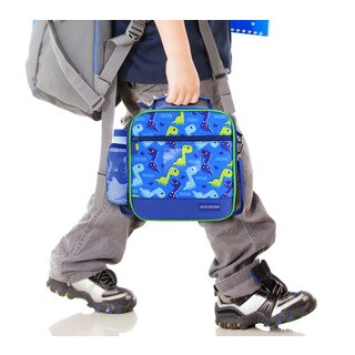 Jacki Design Kids Large Insulated Lunch Bag