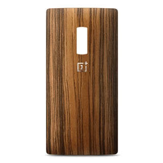 OnePlus 2 StyleSwap Cover - Rosewood