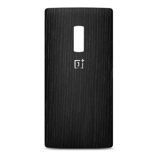 OnePlus 2 StyleSwap Cover - Black Apricot