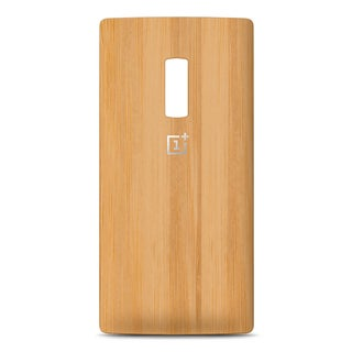 OnePlus 2 StyleSwap Cover - Bamboo