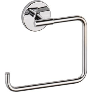 Delta Trinsic Towel Ring in Chrome 759460