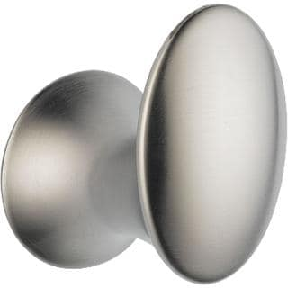 Delta Lahara Single Robe Hook in Stainless 73835-SS