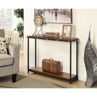 Convenience Concepts Nordic Console Table