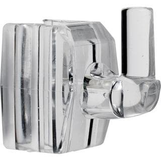 Delta Clear Replacement Bar Slide for 15511 Bar BAS4BX