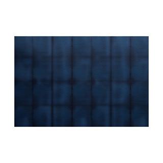 3 x 5-ft, Pool, Stripe Print Indoor/Outdoor Rug