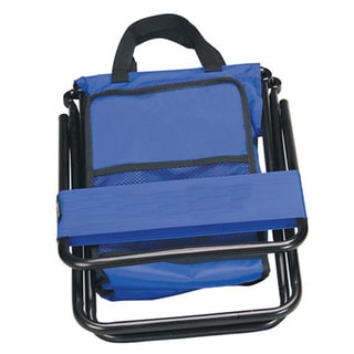 Link to Folding Chair with Cooler Similar Items in Camping & Hiking Gear
