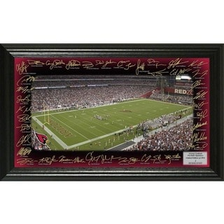 Arizona Cardinals Signature Gridiron Collection