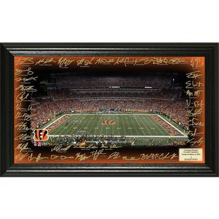 Cincinnati Bengals Signature Gridiron Collection