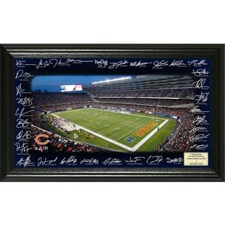 Chicago Bears Signature Gridiron Collection