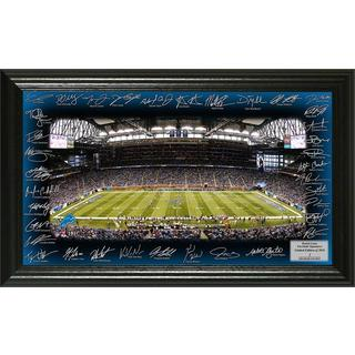 Detroit Lions Signature Gridiron Collection