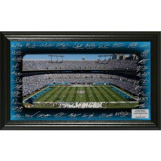 Carolina Panthers Signature Gridiron Collection