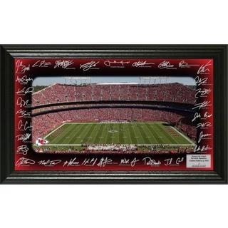 Kansas City Chiefs Signature Gridiron Collection