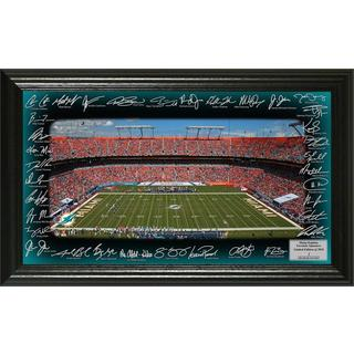 Miami Dolphins Signature Gridiron Collection