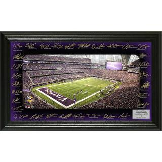Minnesota Vikings Signature Gridiron Collection