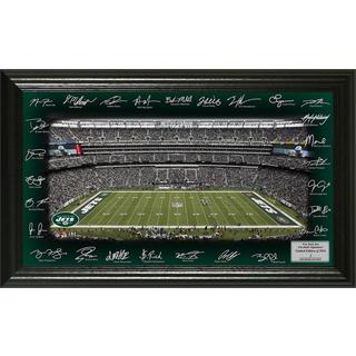 New York Jets Signature Gridiron Collection