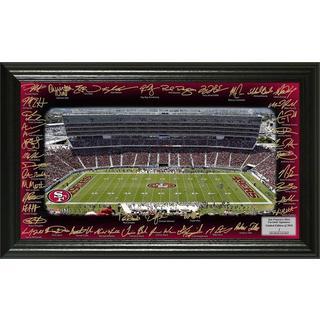 San Francisco 49ers Signature Gridiron Collection