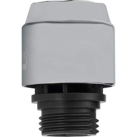 Delta Universal Showering Components Vacuum Breaker Chrome