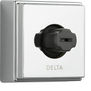 Delta Body Jet in Chrome Featuring H2Okinetic 50101