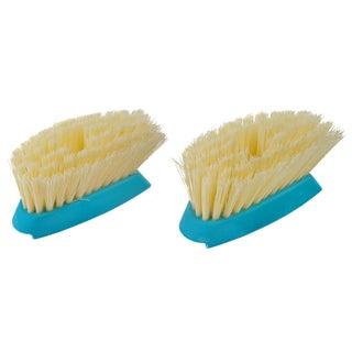 Full Circle FC09103R Blue Suds Up Dish Brush