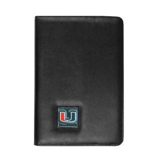 NCAA Miami Hurricanes iPad Air Folio Case
