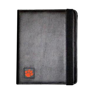 NCAA Clemson Tigers Black iPad Folio Case