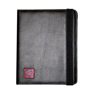 Black Maryland Terrapins iPad 2 Folio Case