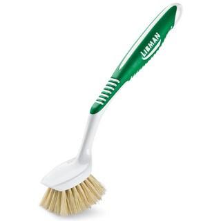 Libman 00036 Kitchen & Vegetable Brush