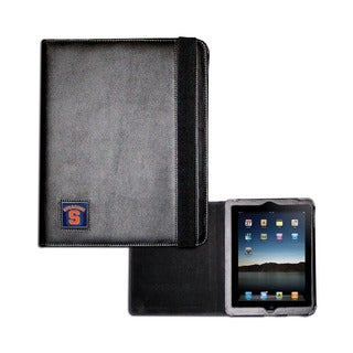 NCAA Syracuse Orange Black iPad 2 Folio Case