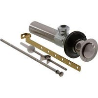 Delta Drain Assembly - Metal Pop-Up - Lavatory RP5651SS Stainless