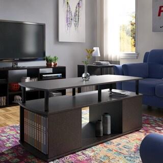 Furinno JAYA Utility Design Coffee Table