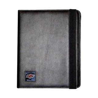 Black Oklahoma State Cowboys iPad Folio Case