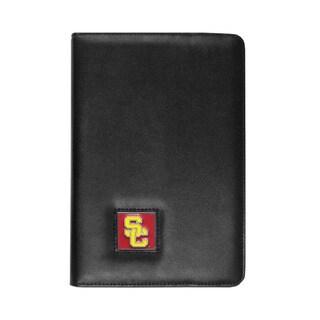NCAA USC Trojans iPad Air Black Folio Case