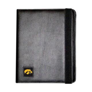 NCAA Iowa Hawkeyes iPad Folio Case