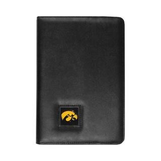 NCAA Iowa Hawkeyes iPad Air Folio Case