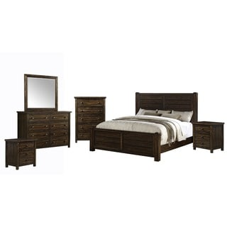 Picket house Danner Queen Storage 6 PC Set