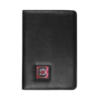 NCAA S. Carolina Gamecocks Black iPad Air Folio Case