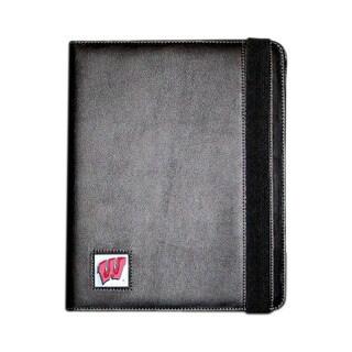 NCAA Wisconsin Badgers iPad 2 Folio Case