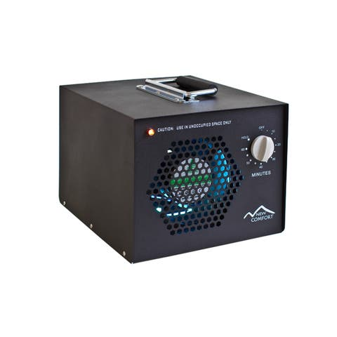 New Comfort Commercial Air Purifier Cleaner Ozone Generator