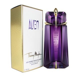 Thierry Mugler Alien Women's 3.0-ounce Eau de Parfum Spray (Tester)